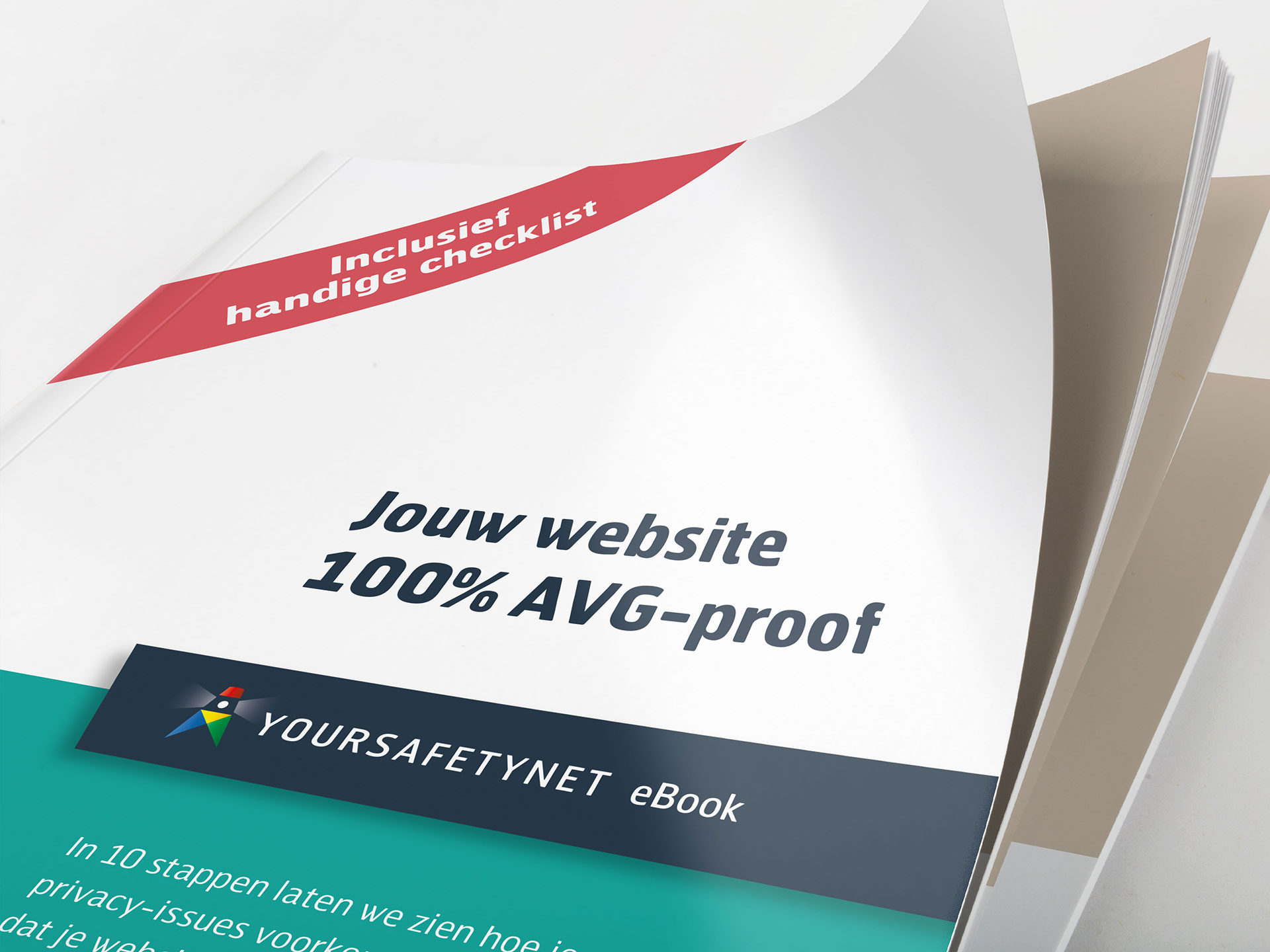 Jouw website 100% AVG-proof